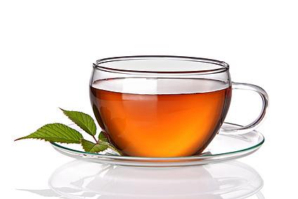 Tee ist nicht gleich Tee!
